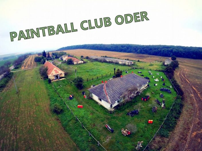 Paintball Oder Nitra (2014)
